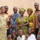 Africa family