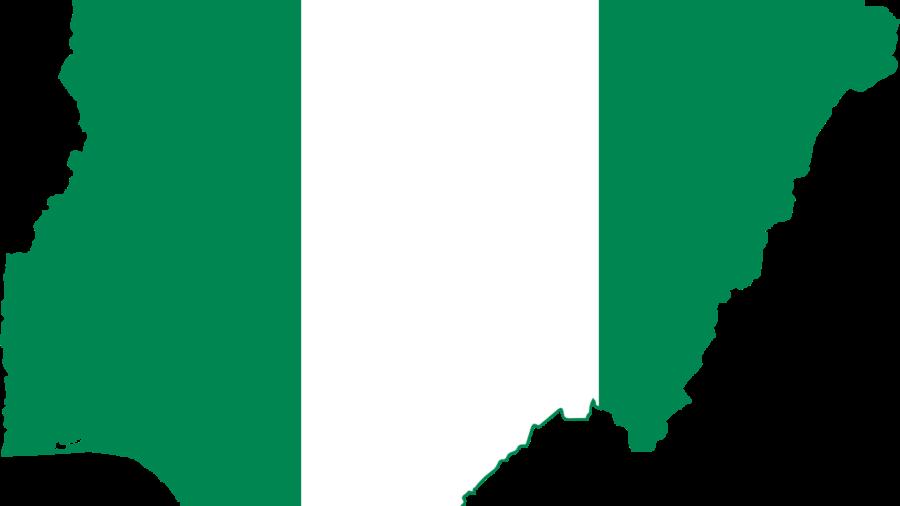 Nigeria-Flag 2