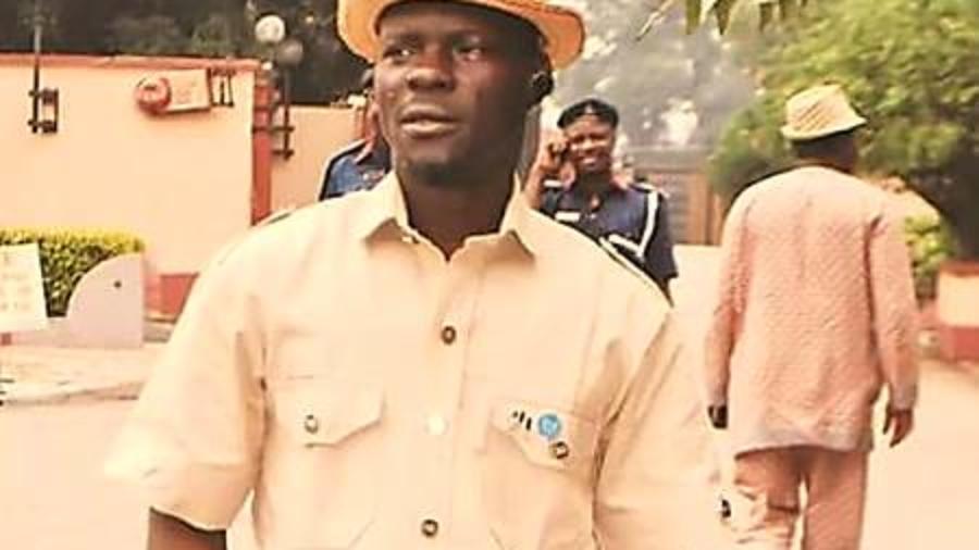 Sheriff Mulade