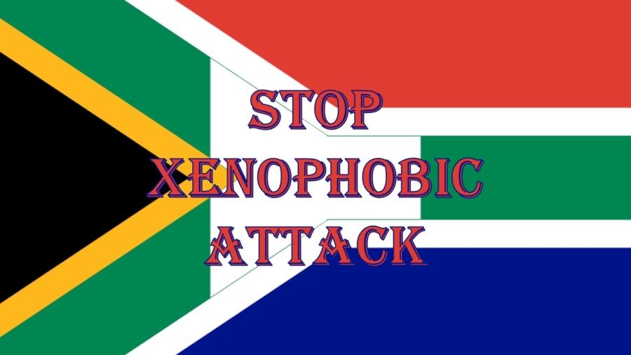 xenophobia 2