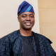 Oluseyi Abiodun Makinde, Governor of Oyo State.