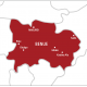 Map of Benue