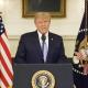 Donald Trump © via Reuters