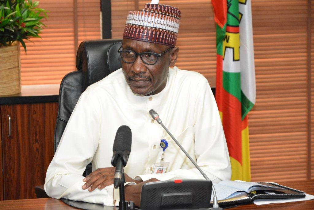 Mele Kyari, GMD NNPC [Image Source: Premiumtimesng.com]