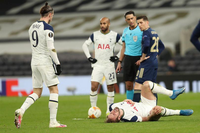 (Image: Tottenham Hotspur FC via Getty Images)