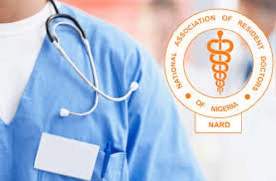Nigerian Association of Resident Doctors
