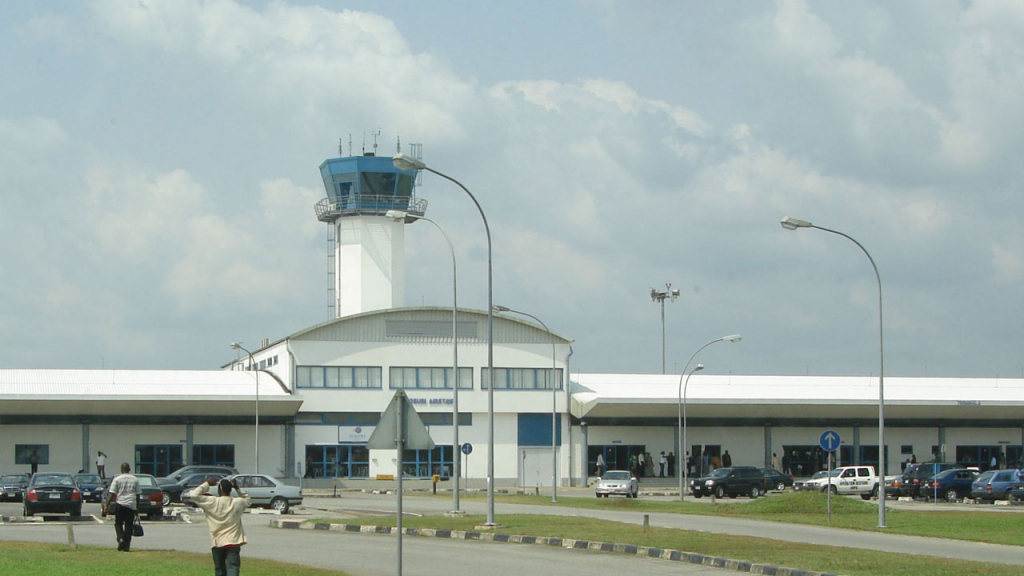 Osubi-Airport