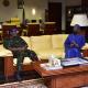 Baba Adeboye and El-Rufai