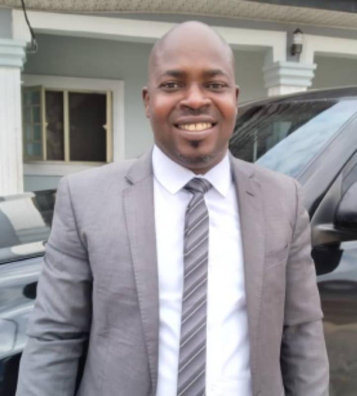 Victor Ofobrukueta