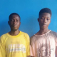 Child kidnappers in ogun state
