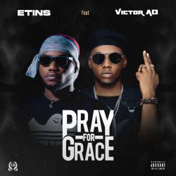 Victor Ad- Pray for Grace