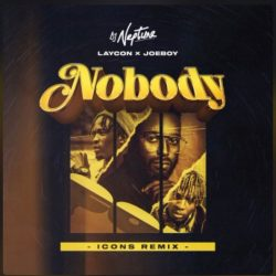 Neptune-Nobody
